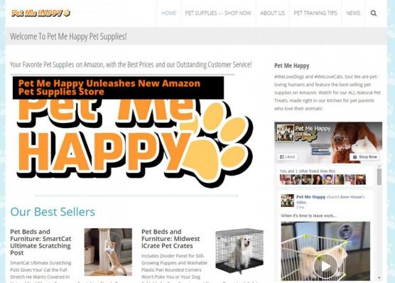 petmehappywebsite
