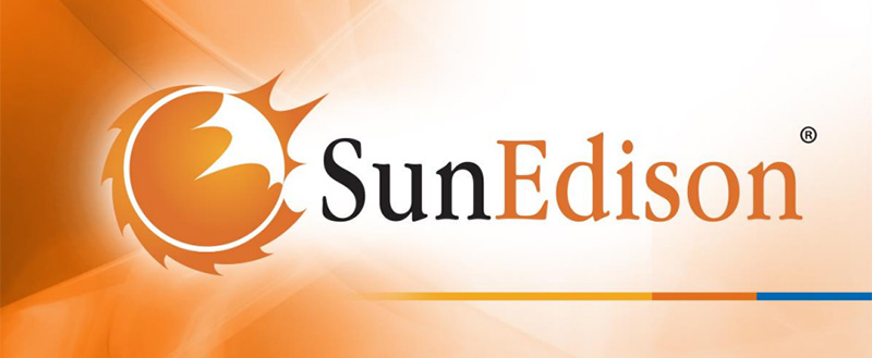 SunEdison Files for Bankruptcy Protection - SCVNews com