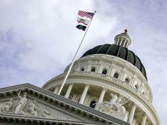 Newsom Signs California Budget