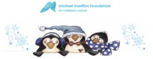 michael hoefflin foundation christmas 2016