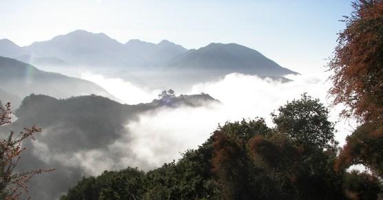 San Gabriel Mountains National Monument | Photo: Linda Castro