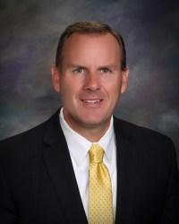 Vince Ferry, Saugus High School Principal