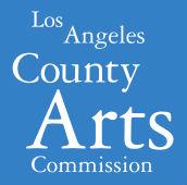 L.A. County Arts Commission logo