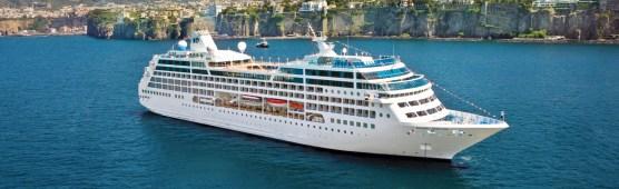 Princess Cruises Pacific Princess