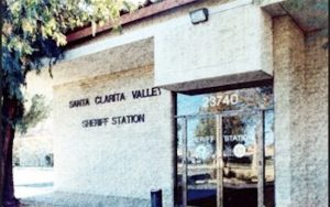 Santa Clarita Valley Sheriff's Station