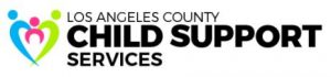 Los Angeles County Child Support Services logo