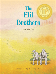 Efil Brothers cover