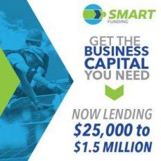 SMART Funding flyer