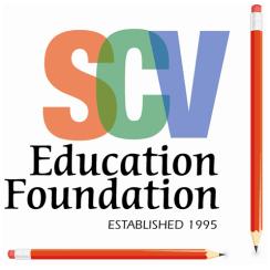 drive-up - SCV Education Foundation square logo