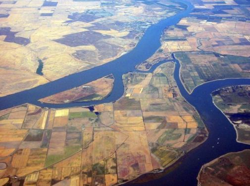 San Joachin-Sacramento River Delta | Photo: Courthouse News