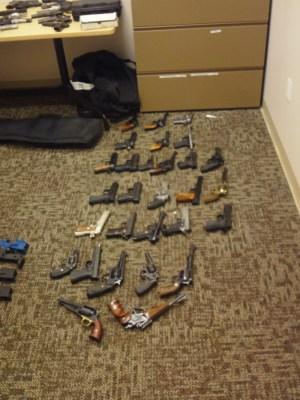 Firearms 2