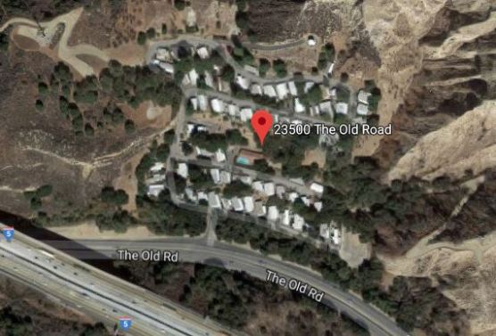 Crescent Valley Mobile Home Park (Google Maps)