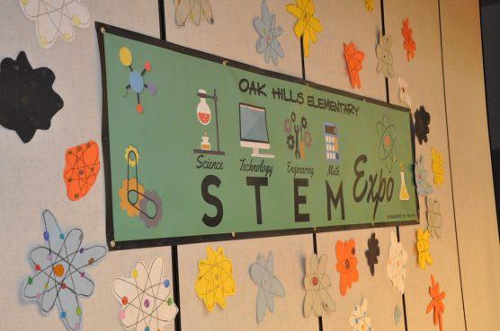 Oak Hills STEM Expo