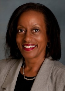CSUN's Lois Shelton