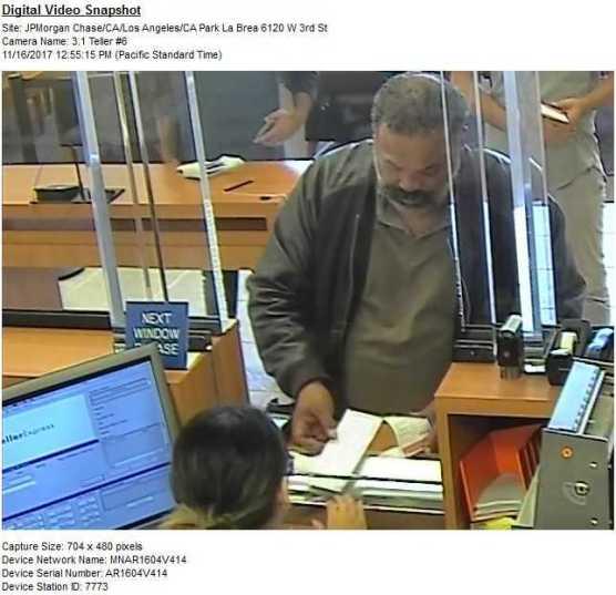 Ventura identity theft suspect 3