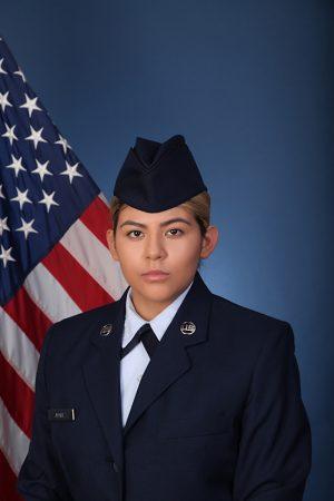 Scvnews Us Air Force Airman Jannette P Juarez Graduates