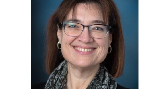Caltrans Deputy Director of Administration Cris Rojas