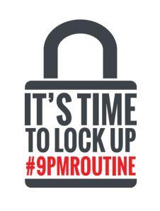 9-pm-routine-logo