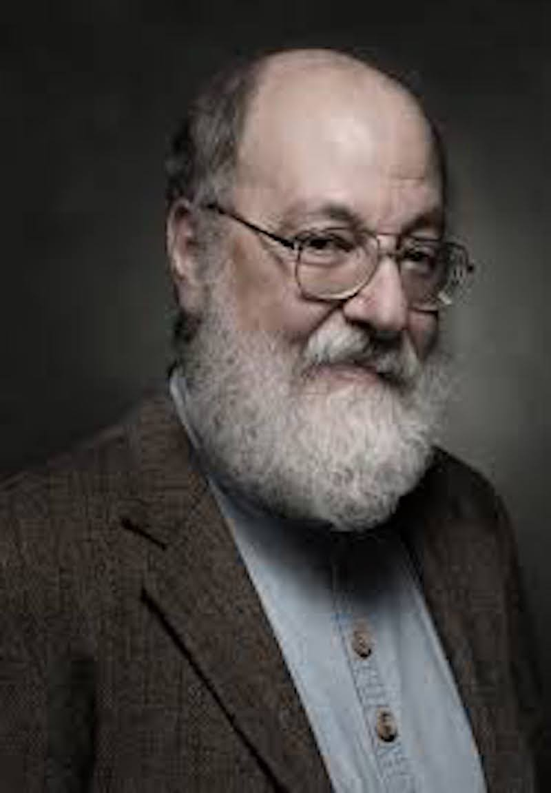SCV News | April 20: Book Signing with Harry Turtledove at CSUN ...