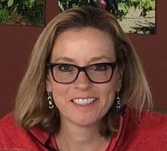 Valerie Pryor, 2016