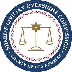 sheriff civilian oversight commission logo