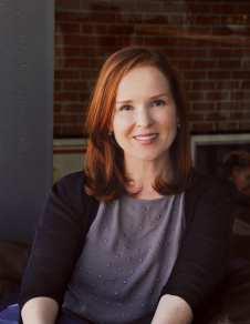 Producer Jennifer Todd. | Photo: Michael Q. Martin