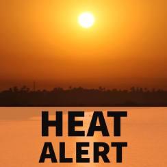 Heat Alert