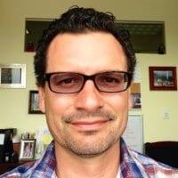 Ricardo Garcia, Public Defender (from LinkedIn)