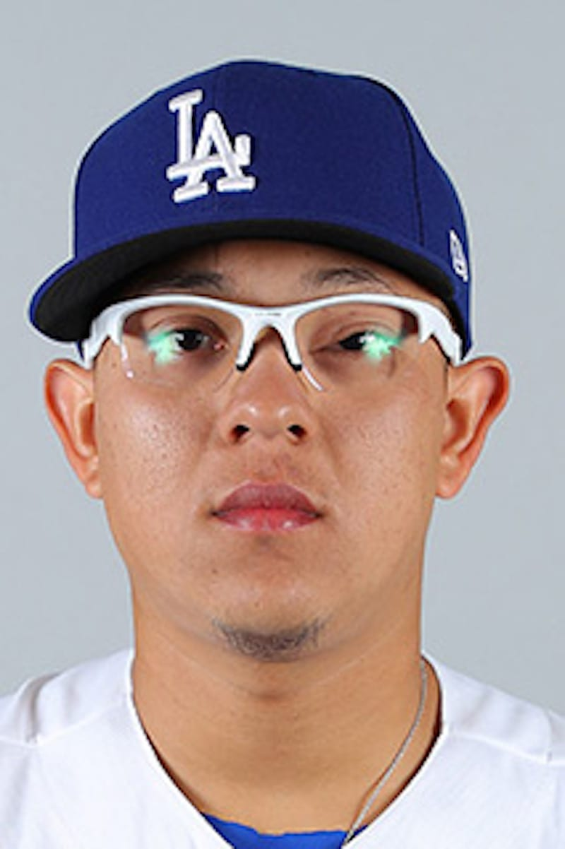 scvnewscom dodgers recall pitcher julio ur237as from