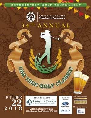 Oktoberfest Golf Tournament
