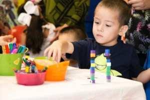 CSUN Special Needs Resource Fair