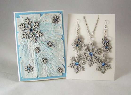 Snowflake Tracy Alden