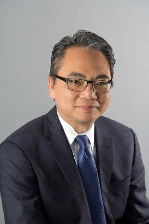 Kingman Ho, MD