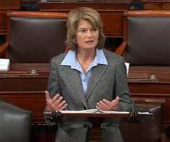 Sen. Lisa Murkowski