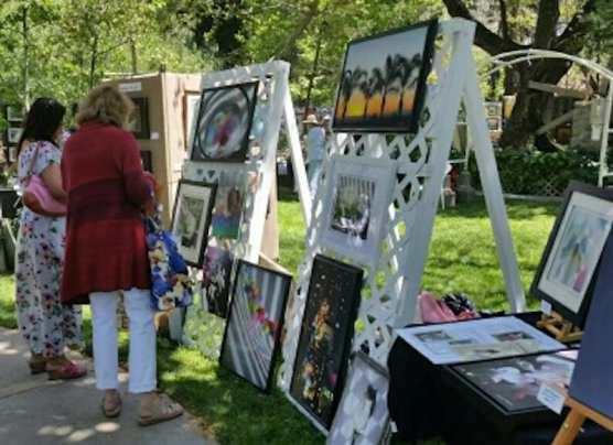 Spring Art Festival