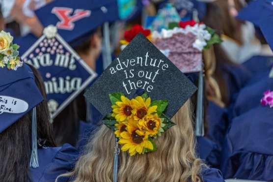 Saugus High Graduation