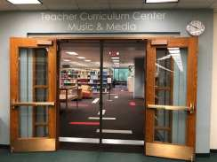Dr. Karin J. Duran and Richard Nupoll Education Librarian Endowment