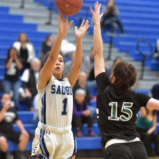 Saugus Girls Basketball