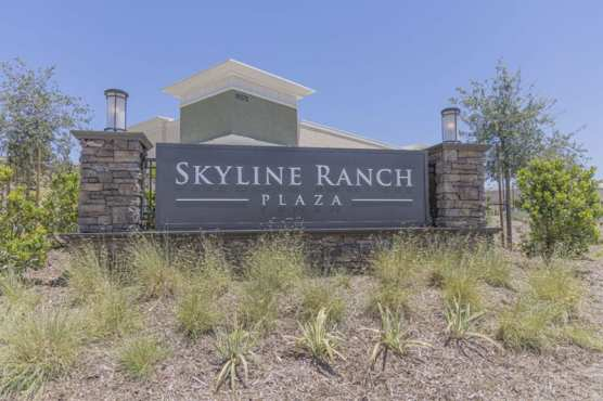 Skyline Ranch Plaza