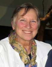 Margi Bertram
