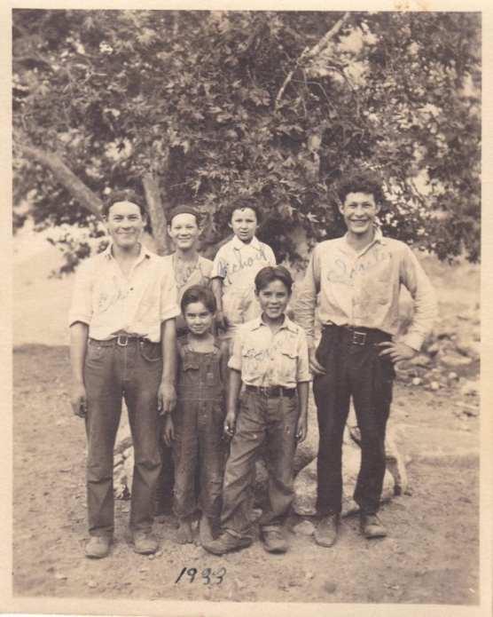 Walker Children