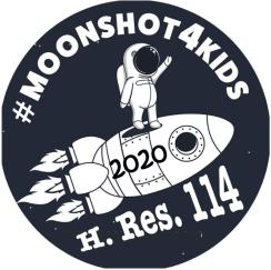 Moonshot 4 Kids