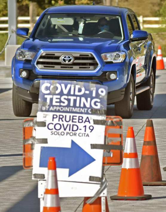 COVID-19 Testing COC