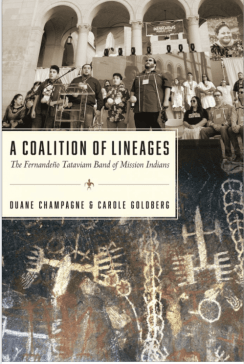 A Coalition of Lineages book