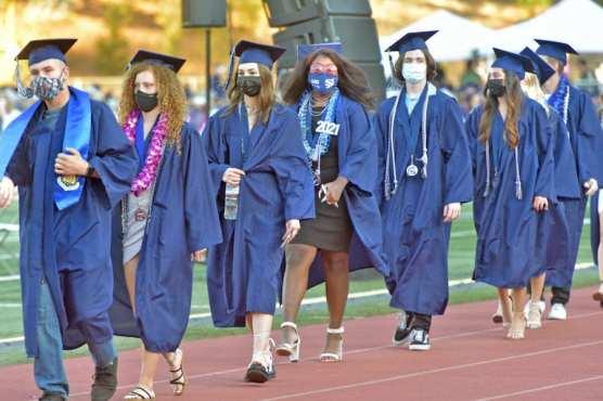 Saugus Graduation
