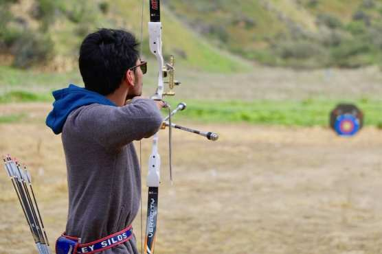 Archery Santa Clarita
