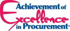 Annual Achievement of Excellence in Procuremen
