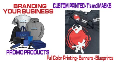Branding Your Business | Thomas Graphics SCV – SFV Printing