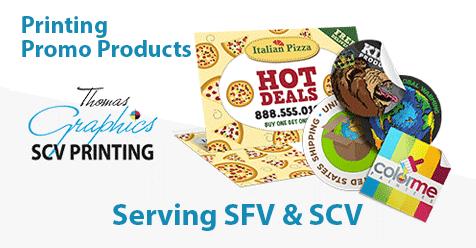 Holiday Printing?  | SCV Printing – Thomas Graphics