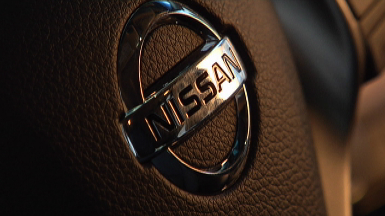 Nissan of valencia car giveaway